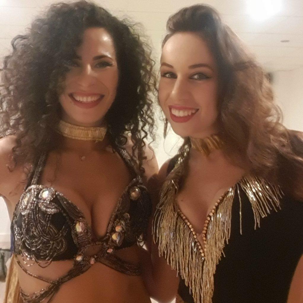 danseuses orientales paris