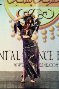 danse orientale heshk beshk